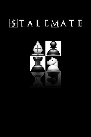 Splash screen for Stalemate iPhone app